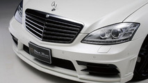 Wald S-Class W221 facelift Balck Bison Edition, 1500, 15.07.2010