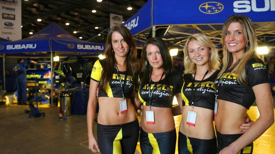Ecclestone has 'enough power' to choose Pirelli - source