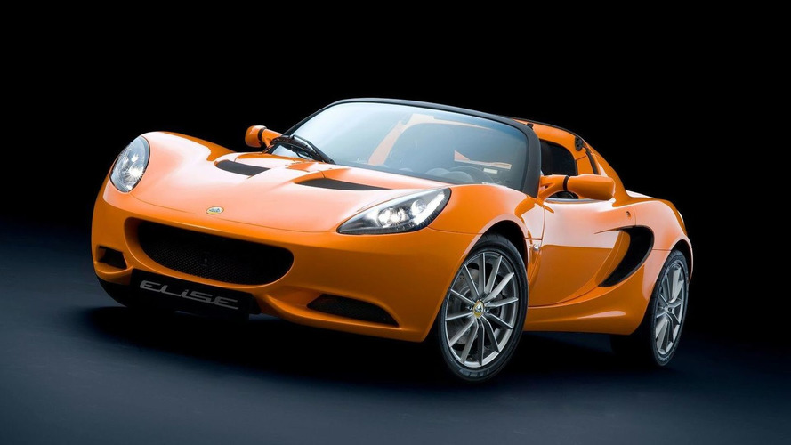 Lotus Elise and Exige set to receive V6 power?