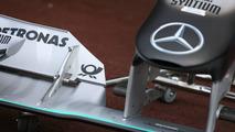 Mercedes confirms Deutsche Post sponsor deal