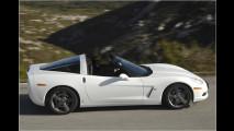Aufpolierte V8-Ikone