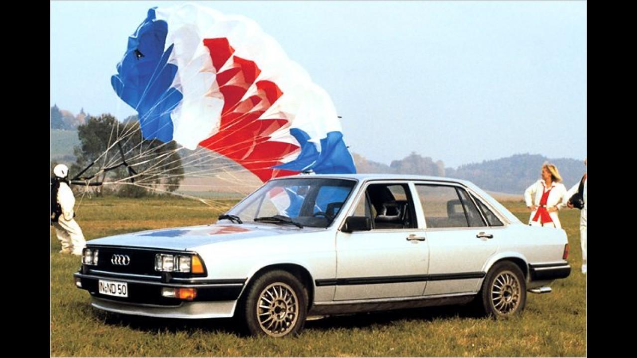 Audi 200 (1979)