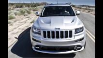 Der bisher stärkste Jeep