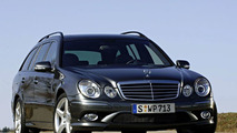New Mercedes E-Class AMG Sports Package