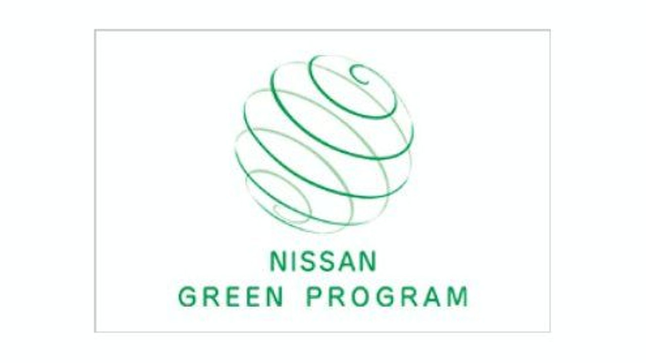 Nissan Green Program 2010