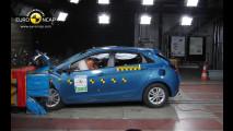 Anche la nuova Hyundai i30 guadagna le 5 stelle Euro NCAP