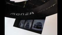Opel Monza Concept al Salone di Francoforte 2013