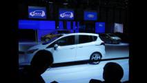 Ford B-Max, benvenuti a bordo