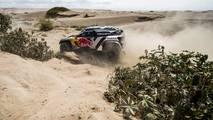 Dakar 2018: etapa 5