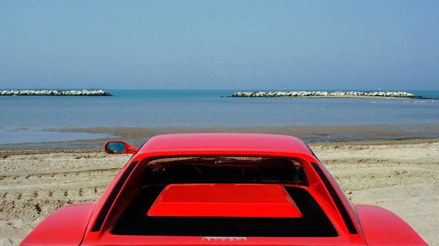 ¿Por qué Ferrari no fabricará más modelos con motor V12 trasero?
