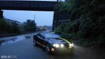Ford Mustang Hertz Penske GT