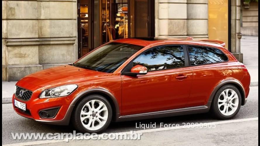 Ford informa que a montadora chinesa Geely tem prioridade na compra da Volvo