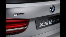BMW X5 eDrive Concept
