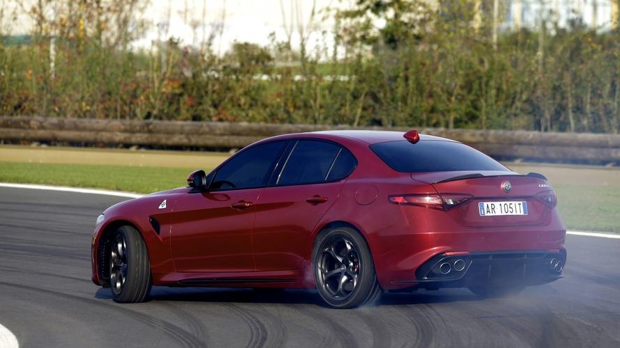 Alfa Romeo met à l'honneur ses reines du Nürburgring