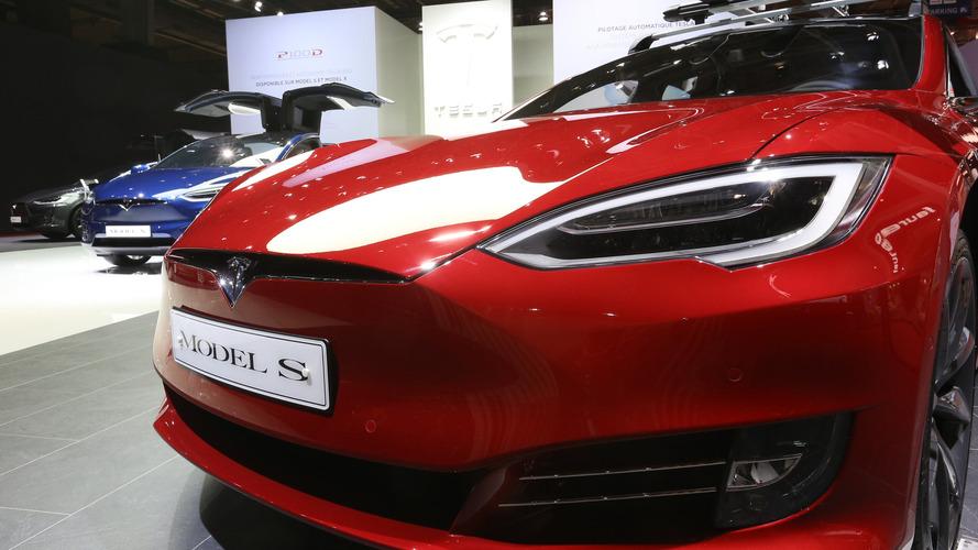 Tesla fait l'acquisition d'une société Allemande spécialisée dans l'automatisation