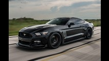800-HP Hennessey Mustang 25th Anniversary Edition Shows Up on eBay