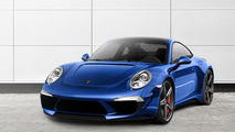TopCar Porsche 911 Carrera 4 / 4S previewed