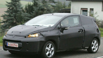Ford Fiesta ST prototype