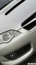 2007 Subaru Liberty GT (AU)