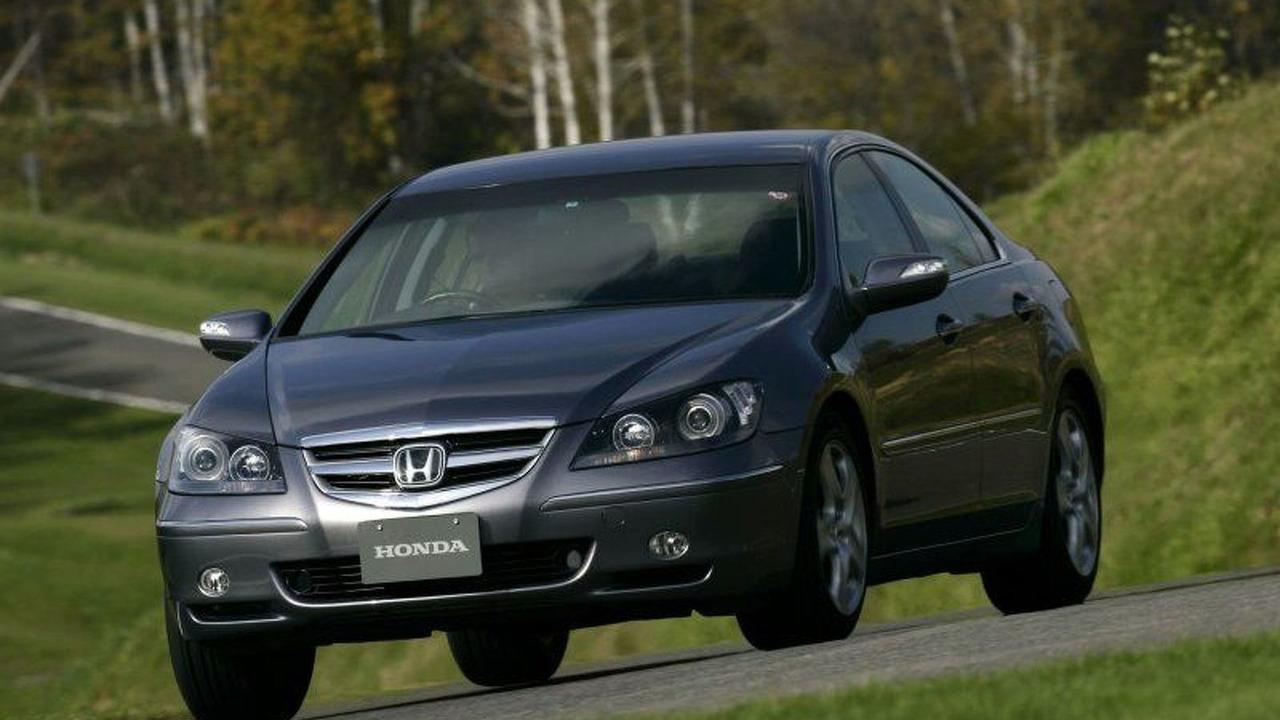Honda Acura Legend