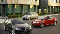 Holden's Melbourne Motor Show Line-up
