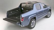 Honda SUT Concept Debuts at 2004 NAIAS