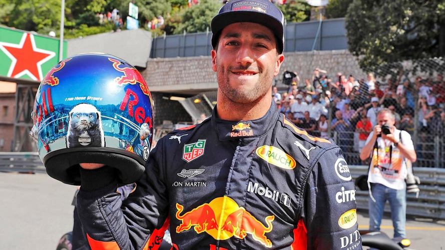 2018 F1 Monaco GP: Ricciardo Storms To Pole Ahead Of Vettel
