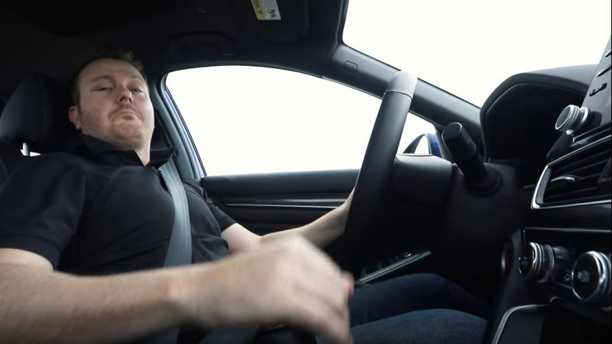 Honda Made A How To Drive Manual Video, And It's Really Good