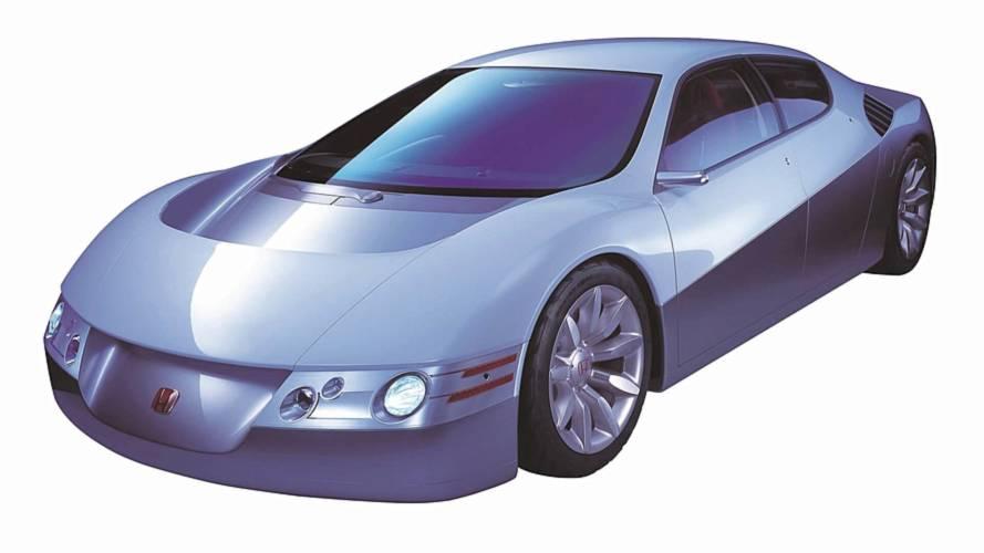 Honda Dualnote concept