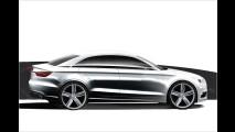 Zwei Audi A3