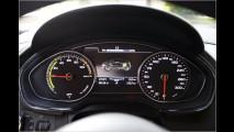 Elektroauto-Rallye