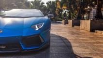 Lamborghini Aventador Molto Veloce by DMC