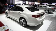 2011 Honda Accord facelift (Euro-spec) live in Geneva, 673 - 02.03.2011