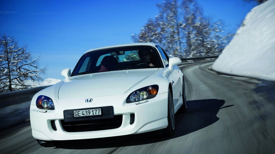 Honda Exec Claims S2000 Is Dead, No Successor On The Way