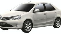 Toyota Etios Concept - 1600 - 06.01.2010