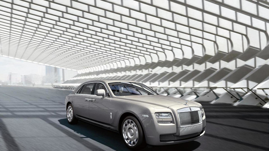 Rolls-Royce decides against diesel engines - report