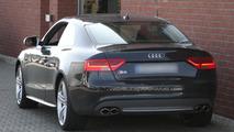 2012 Audi S5 coupe facelift 08.04.2011