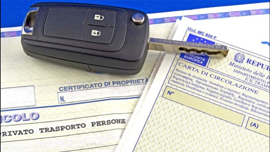 ACI replica ad Unasca: sì al certificato digitale
