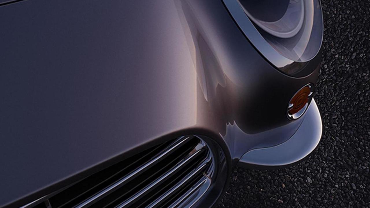 David Brown Automotive teaser