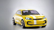 Kia KND-7 concept headed to CES, likely just a renamed CUB concept