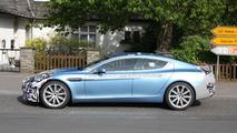2012/2013 Aston Martin Rapide facelift spied 24.05.2011