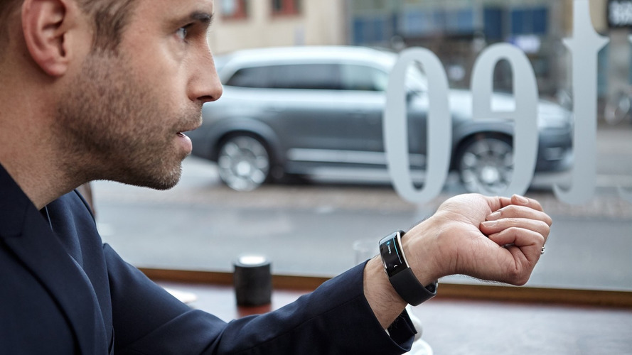 Speaking to cars now possible thanks to Volvo and Microsoft [video]