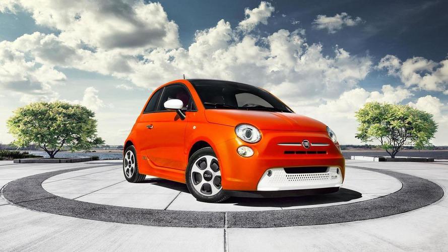 Fiat brade ses 500e électriques pour le Black Friday