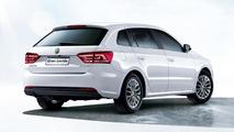 2013 Volkswagen Gran Lavida