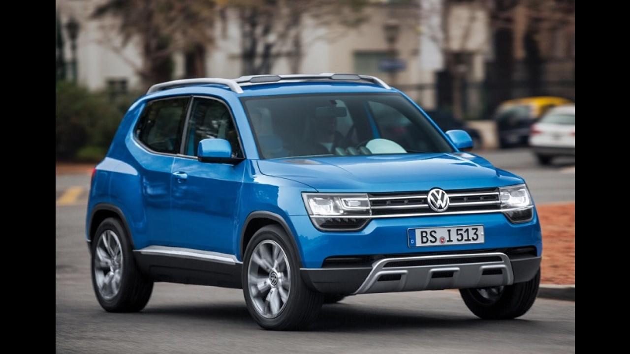 Volkswagen promete revolucionar o mercado com motores de compressão variável