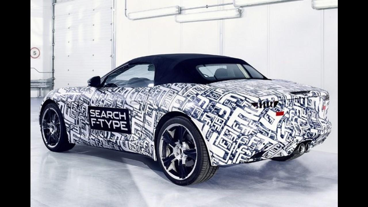 Jaguar contrata Lana del Rey para o lançamento do F-Type