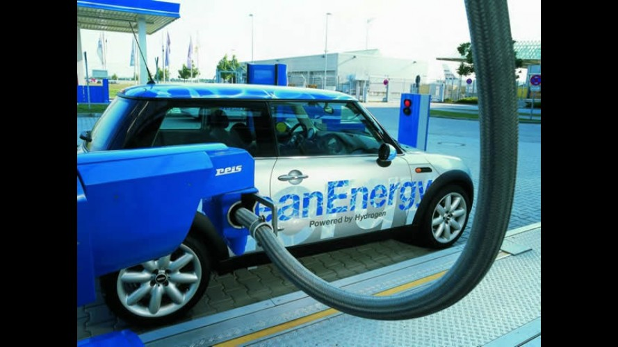 Nova tecnologia poderá baratear carros abastecidos com hidrogênio