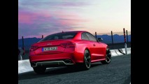 Audi RS5 2012 é lançado no Reino Unido