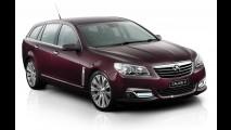 Holden apresenta versões VF Sportwagon e Ute do novo Commodore 2013 na Austrália