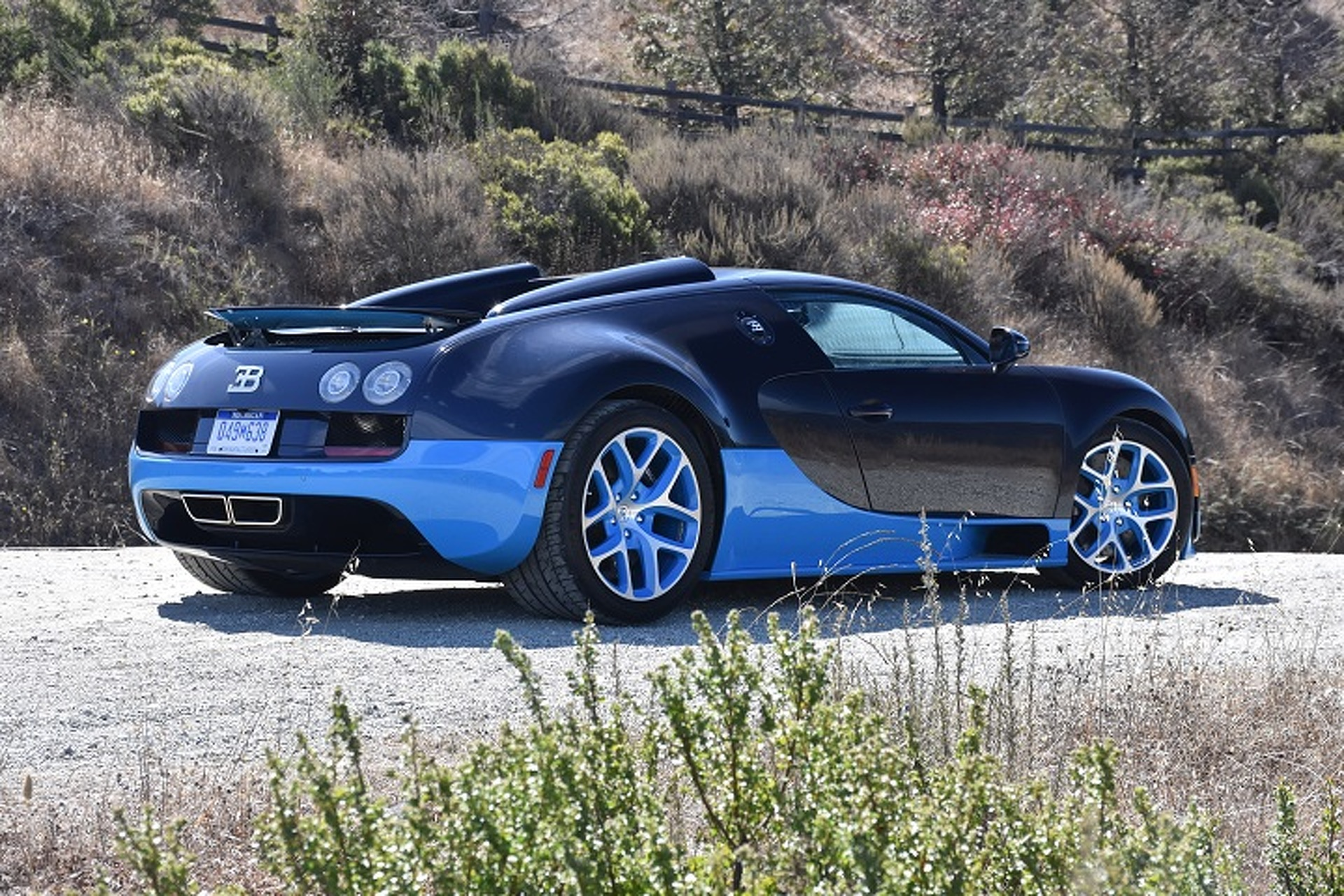 the-bugatti-veyron-is-the-closest-youll-get-to-a-fighter-jet-first-drive Cozy Bugatti Veyron Grand Sport Vitesse Engine Cars Trend